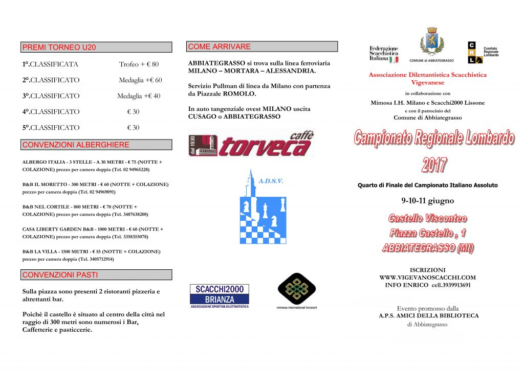 Bando CRA Lombardia 09-11.06.2017 - Abbiategrasso (MI)_002